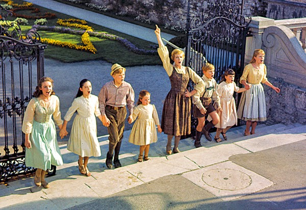 the sound of music book review