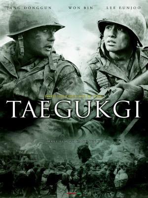 Tình Huynh Đệ Vietsub - Taegukgi Vietsub (2004)