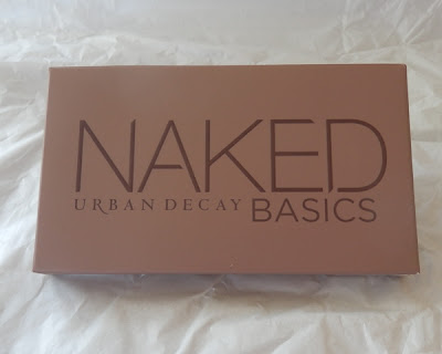 UD Naked Basics