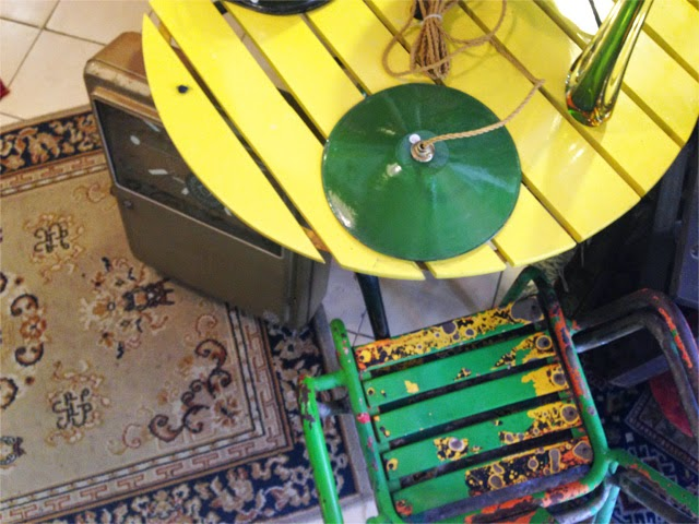 Boutique vintage PNB Perpignan - Blog lifestyle Sud ouest
