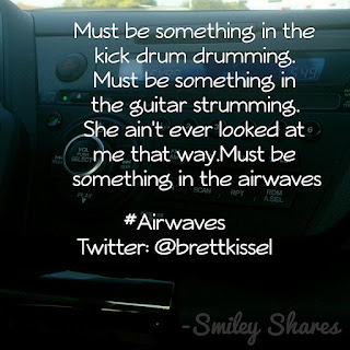 Airwaves Lyrics
