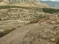 Misteri Pembuatan Tembok Besar Gorgan Sepanjang 195 Km
