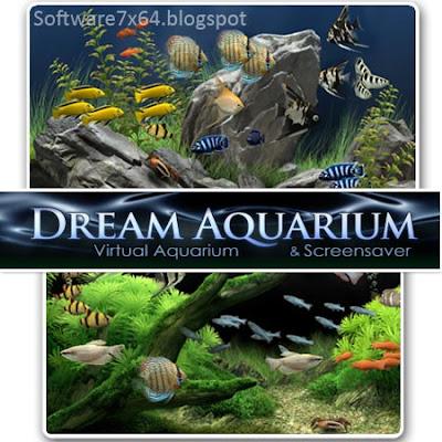 Dream Aquarium Screensaver Free Mediafire Download The