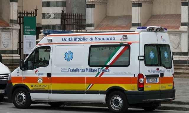 Ιταλία: Η μαφία δολοφονεί ασθενείς σε ασθενοφόρα για να ευνοούνται τα γραφεία κηδειών!