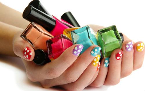 como reparar tu manicura