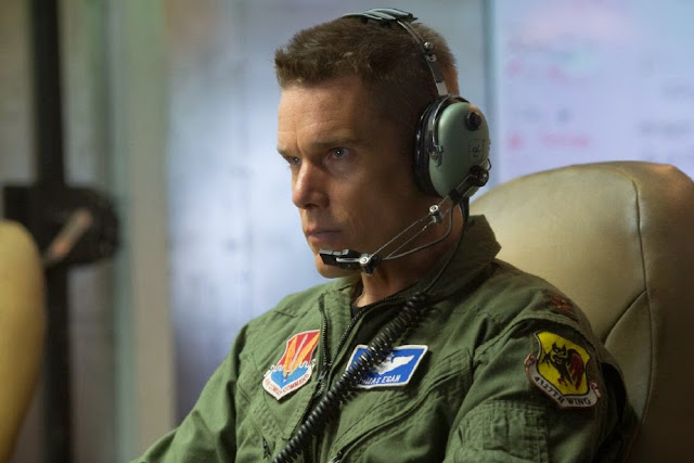 Ethan Hawke Good Kill still