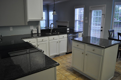 Not so newlywed mcgees kitchen reveal - Hhgregg appliances home kitchen ...
