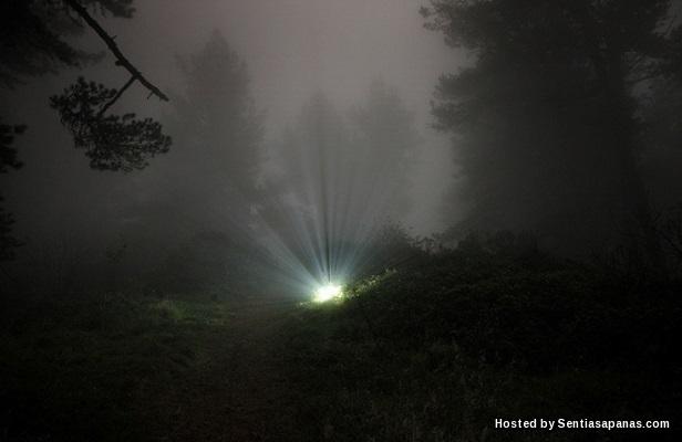La Luz Mala