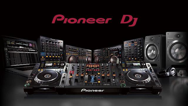Controladores Pioneer DDJ-T1 e DDJ-S1