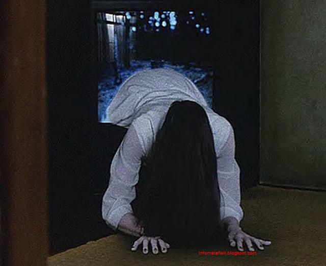 Misteri Sadako Jepang