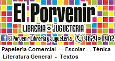 LIBRERÍA EL PORVENIR