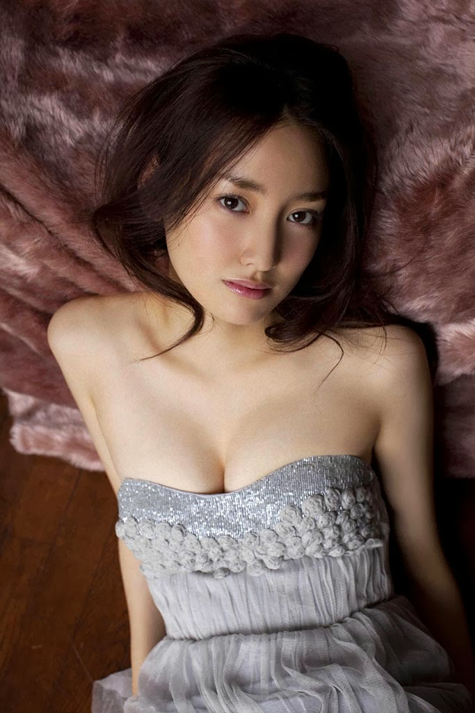 natsuko nagaike hot bikini photos 05