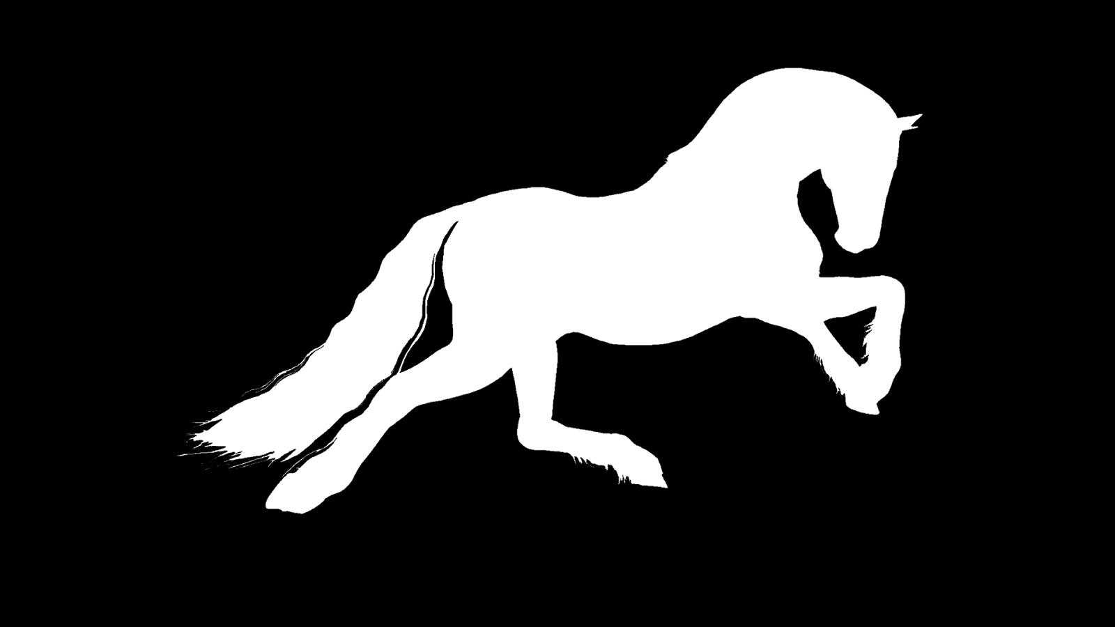 Silhueta invertida - Cavalo2_compressed Caesium