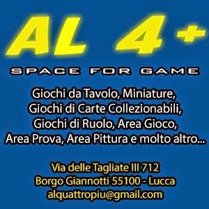 Al 4+ Lucca
