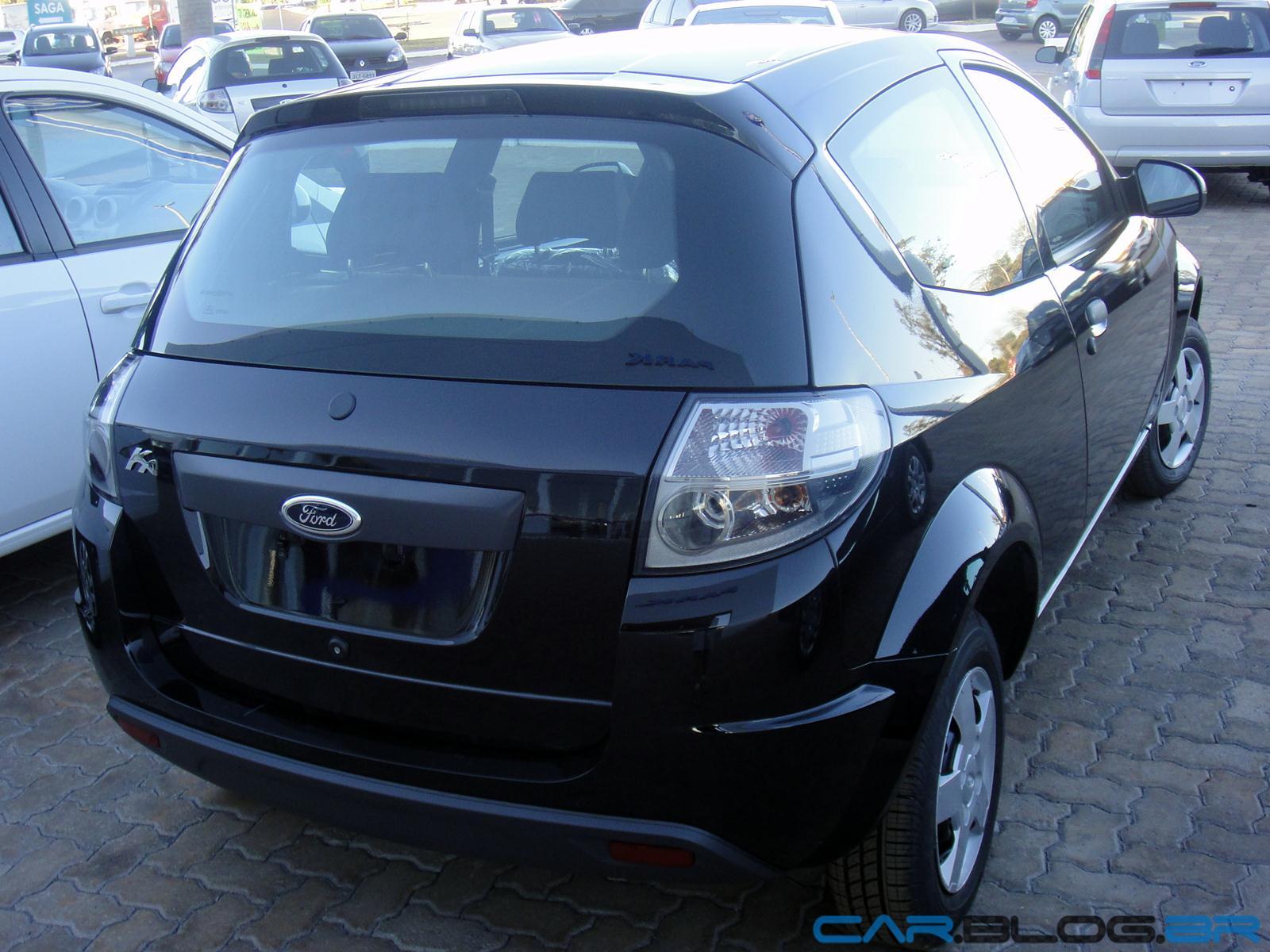Ford ka 2013