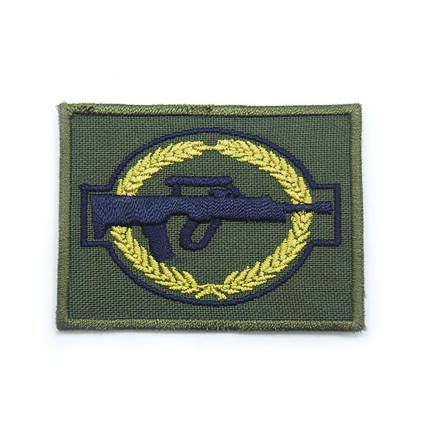Combat Skills Combat Skills Badge Old