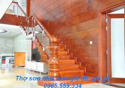 thợ sơn nhà TPHCM 098.254.25.25