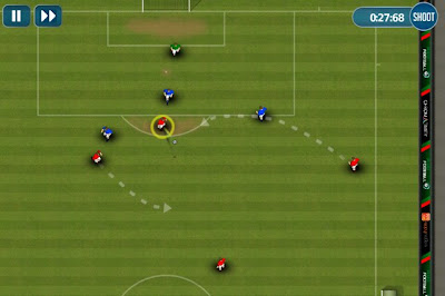 Fluid Football Apk