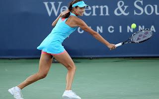 Ana Ivanovic Tennis Wallpaper