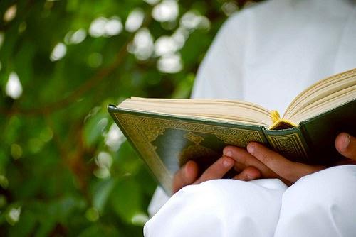 Hafalan Al-Quran Jangan Terburu
