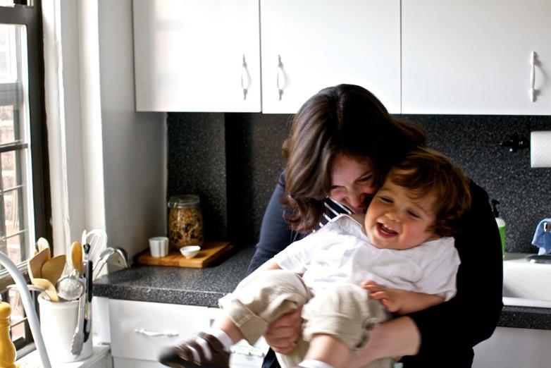 Deb And Alex Perelman the pleasure is back: my balance: deb perelman of smitten kitchen