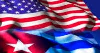 "U.S. and Cuba ""normalize"" relations"