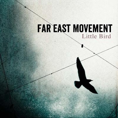 Far East Movement - Little Bird Lyrics