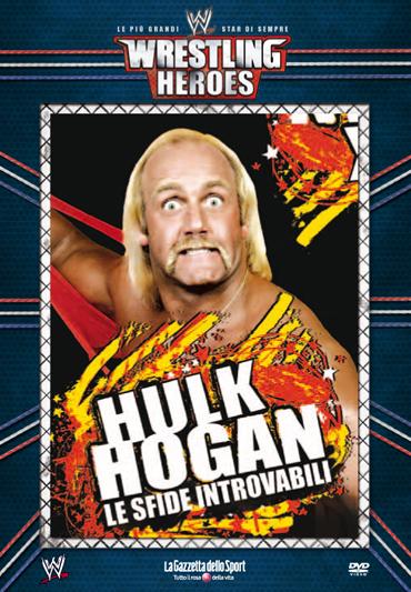 hulk hogan fans club italia