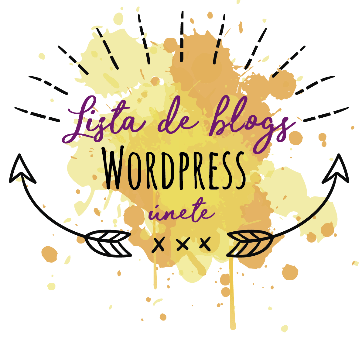 ¡Apúntate a la lista de blogs!