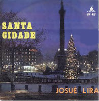 Josu� Barbosa Lira - Santa Cidade 1972
