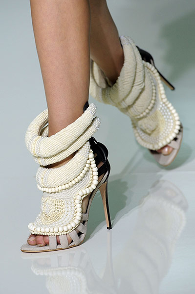 Kanye West 39 S Spring Summer 2012 Collection Notable Styles And More