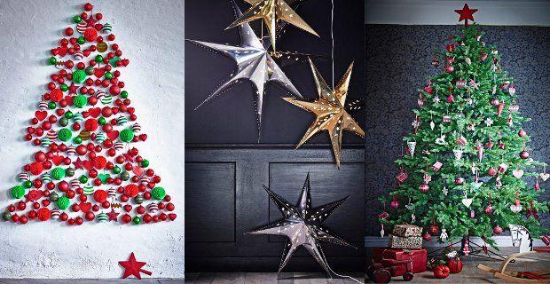 Como hacer adornos navide os con v deos tutoriales for Decoracion hogar navidad 2014