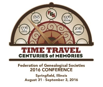 Book your hotel now for FGS 2016!