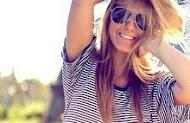 Reír sin motivo, cantar sin vergüenza, besar sin miedo, sonreír sin querer, SER FELIZ sin buscarlo.