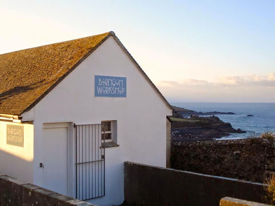 Barnoon Workshop St Ives