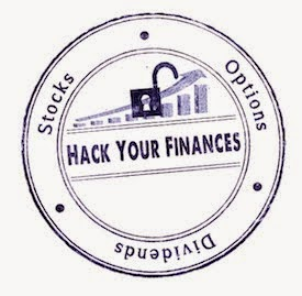 Hack Your Finances