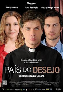 """Poster do filme """"País do Desejo"""""""