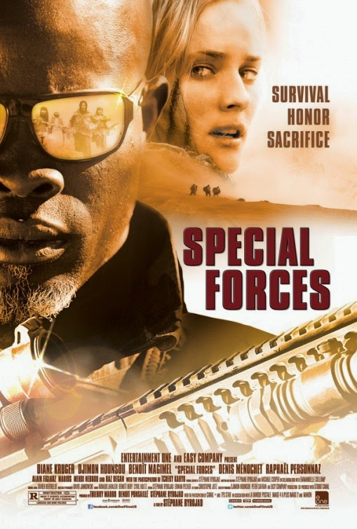 Special Forces (2011) ταινιες online seires xrysoi greek subs