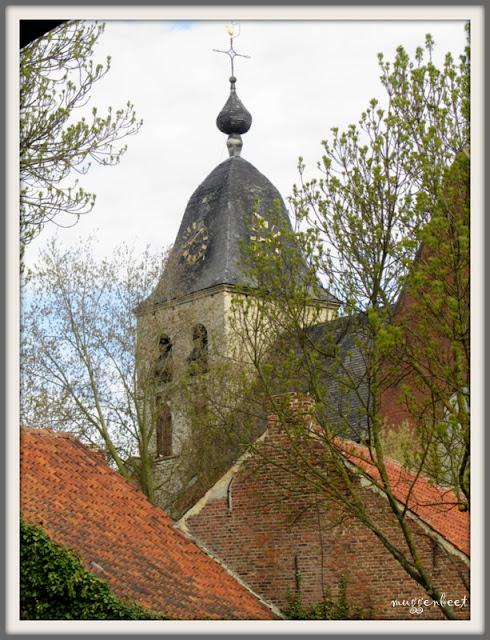 kerk van Hombeek