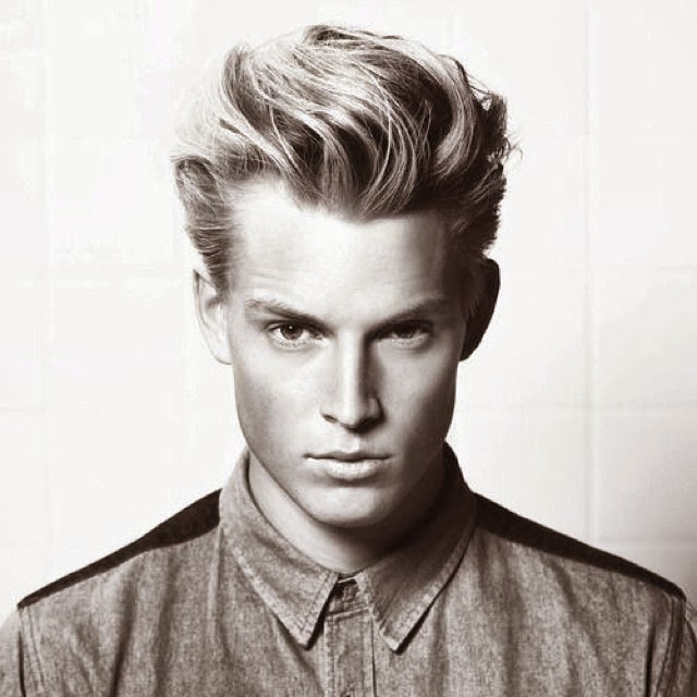 2015-2016 Men's Hairstyles & Haircuts Fashion Trends