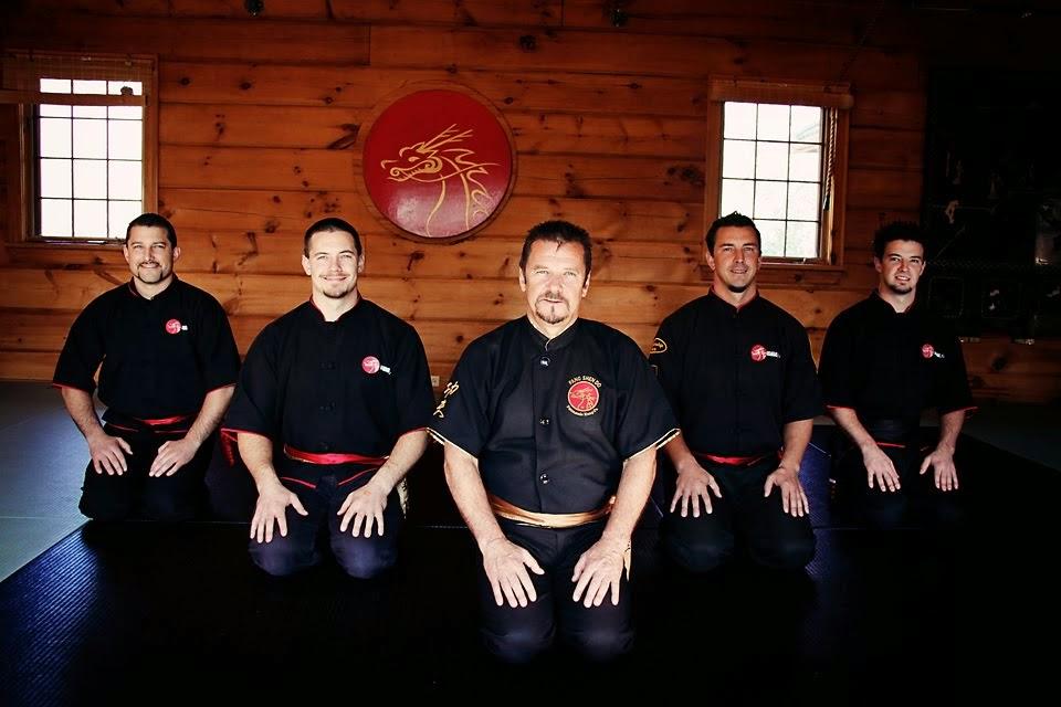 Patenaude Martial Arts Kung Fu