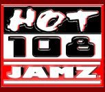 Hot 108 Jamz - #1 For Hip Hop.