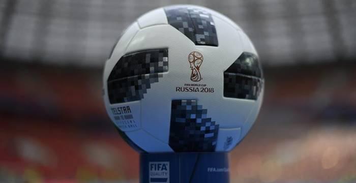 Index Berita Piala Dunia 2018