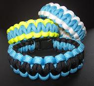 VO Peeps Survivor Bracelets!