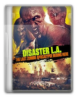 Apocalypse L.A.   BRRip AVI + RMVB Legendado