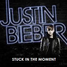 Lirik lagu Stuck In The Moment by Justin Bieber