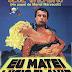 Eu Matei Lúcio Flavio (1979)
