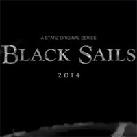 """Tráiler de """"Black Sails"""", la serie de piratas de la cadena Starz para 2014."""