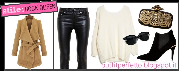 Outfit perfetto: come abbinare un cappotto cammello