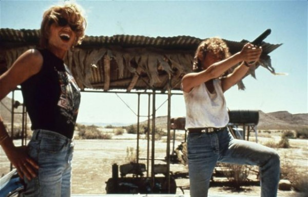 Thelma & Louise Thelma_and_Louise